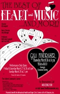 2015 Heart and Music!