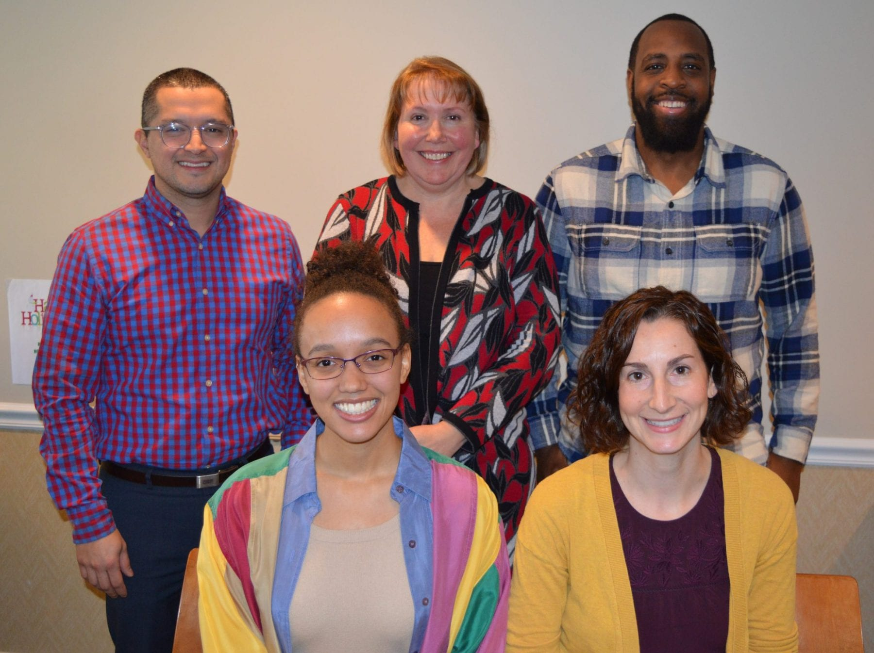 For All Seasons and Talbot Mentors Collaborate on Art Therapy Support Group for Children of Incarcerated Parents