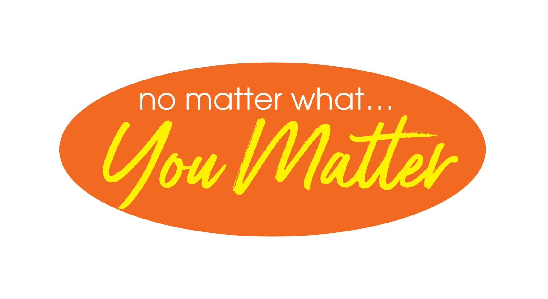 No Matter What. . . You Matter Campaign Targets Suicide Prevention in Chestertown