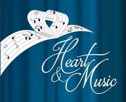 For All Seasons Wraps Up Successful 9th Annual Heart & Music