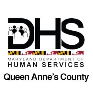 Social Services for Queen Anne's County