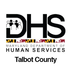 Social Services for Talbot County