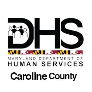 Social Services for Caroline County