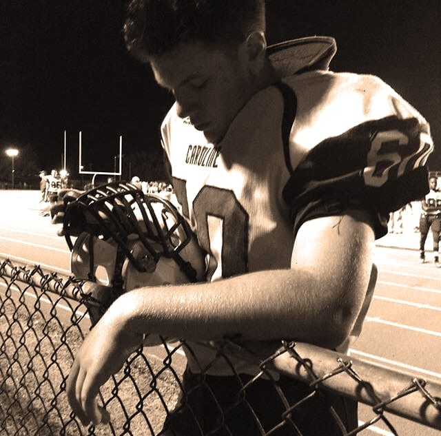 Suicide Risks for Teen Athletes