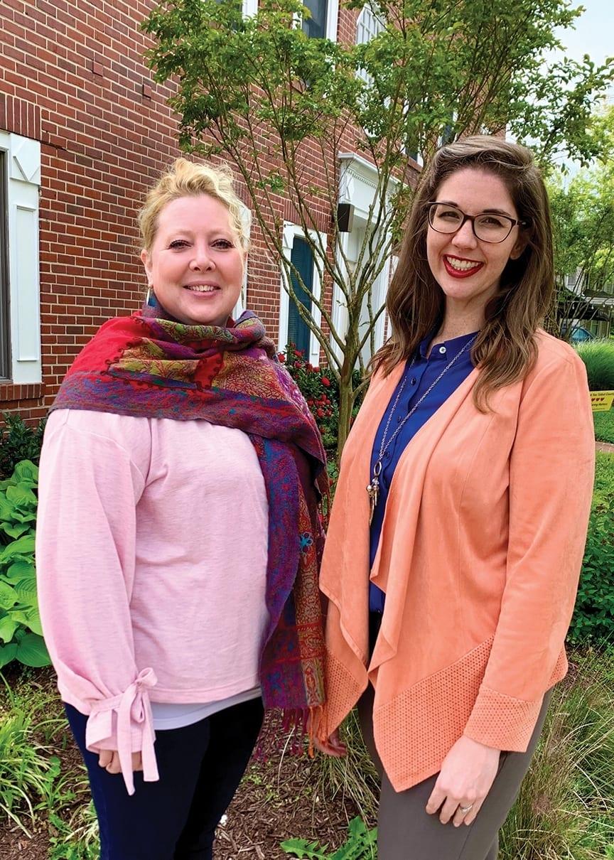 For All Seasons Grows Next Generation of Social Workers through Internship Program