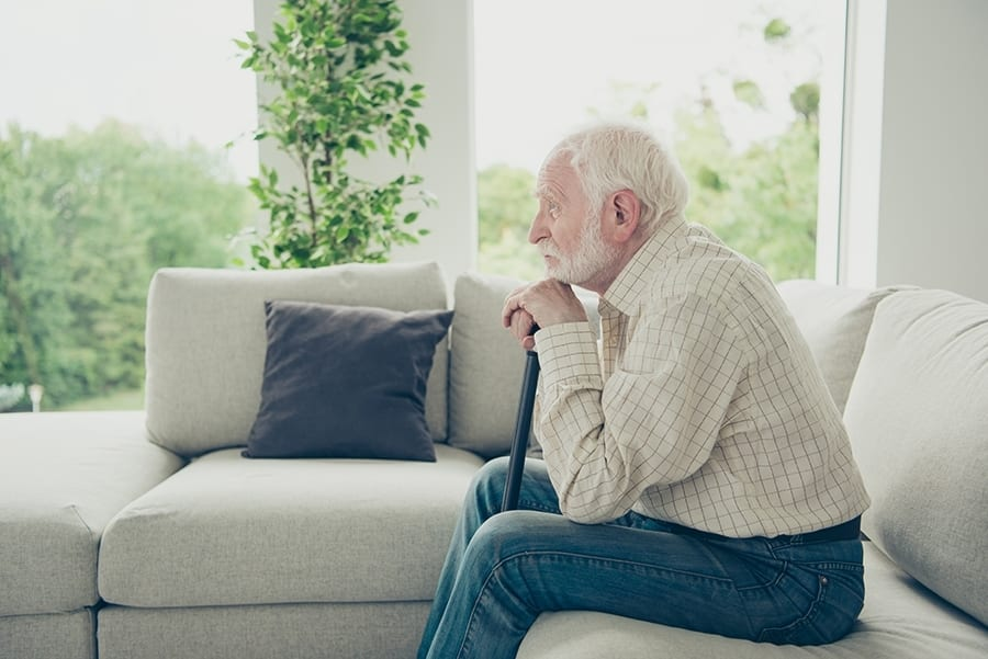 Helping Seniors in Isolation During COVID-19